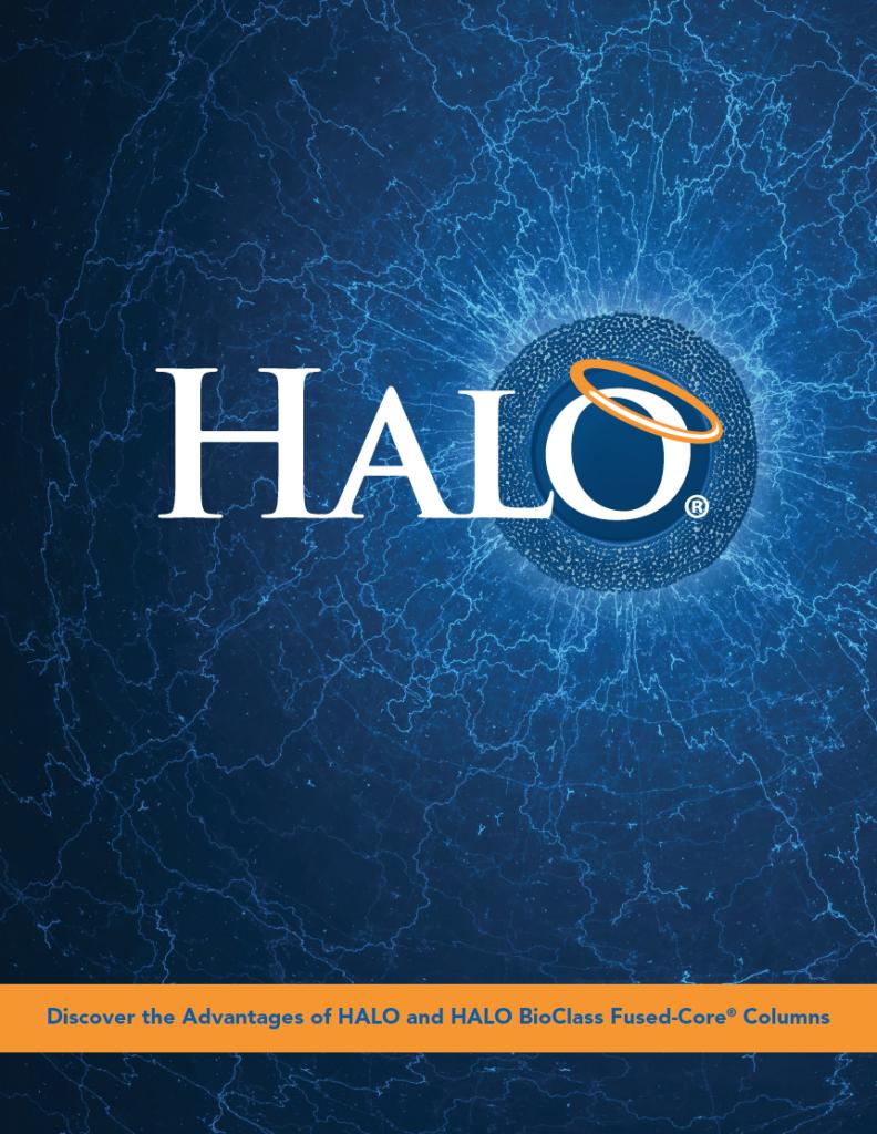Halo Catalog