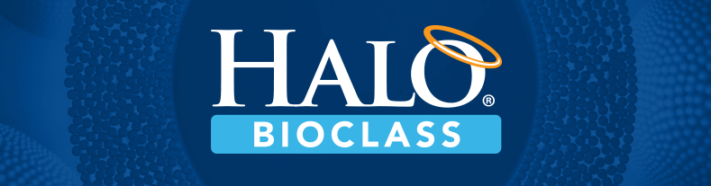 Halo Bioclass Advanced Materials Technology
