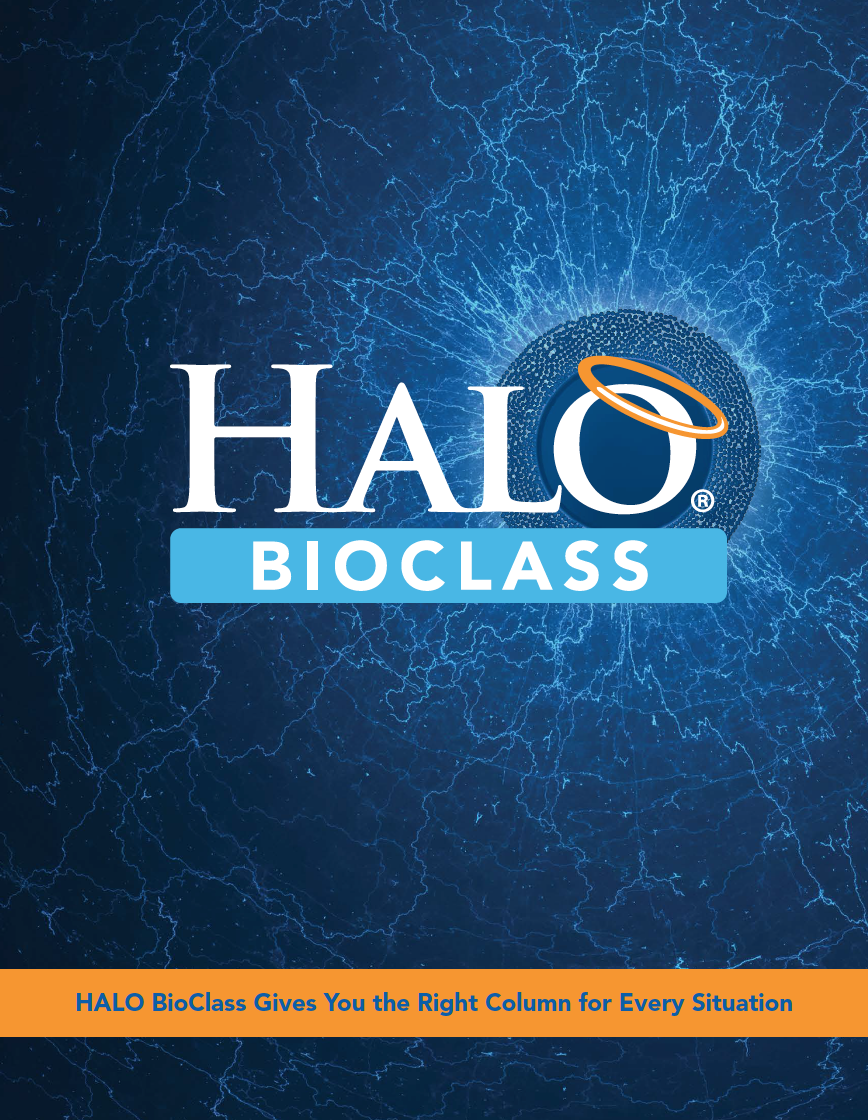 Halo Bioclass Catalog